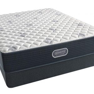 Beautyrest Silver Extra Firm