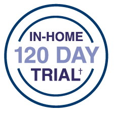 120 day trial