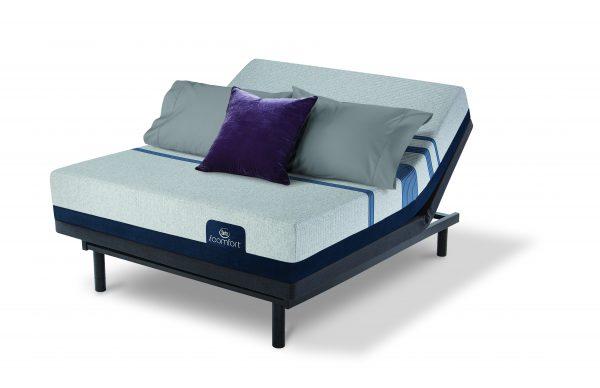 icomfort blue 300 Firm adjustable