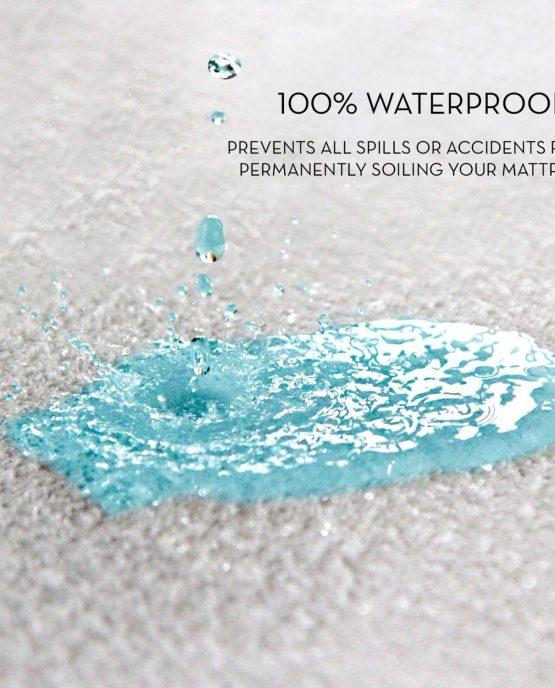 waterproof protector