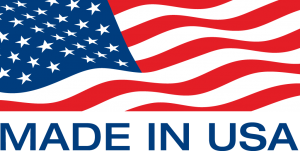 Made in USA America