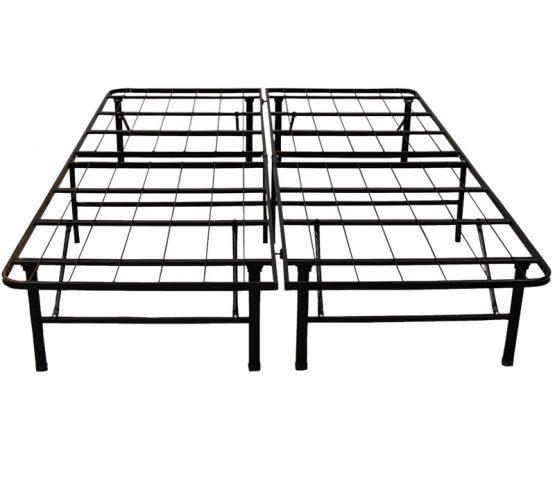 Plateau platform frame