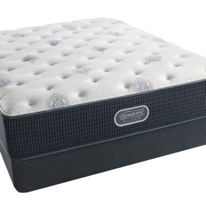Beautyrest Silver Luxury Firm