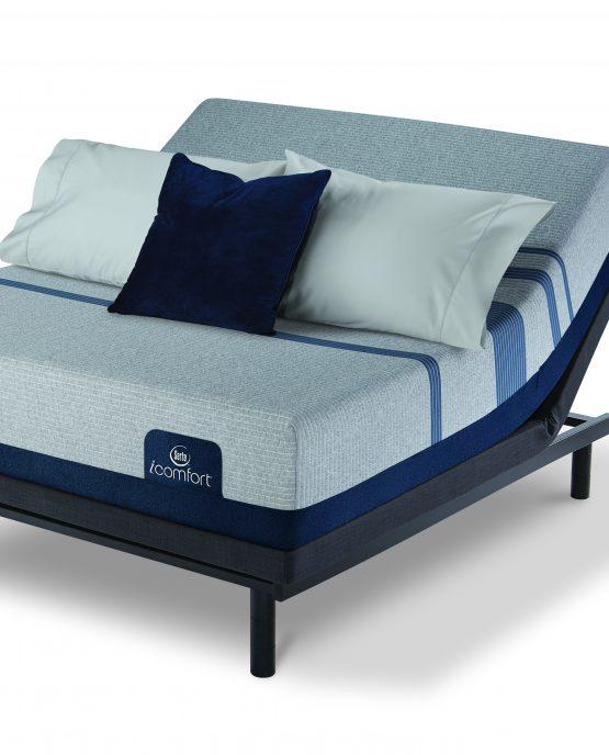 icomfort Blue Max 1000 adjustable