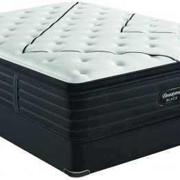 Beautyrest Black Medium Pillow Top