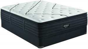 Beautyrest Black Medium Pillow Top