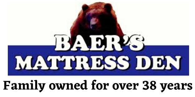 Baer's Mattress Den