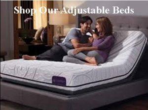 adjustable bed banner
