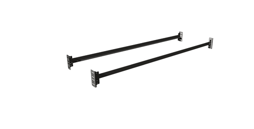 Twin/Full Bolt on Bed Rails